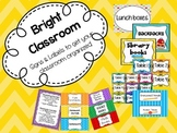 Bright Classroom