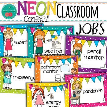 Bright Classroom Jobs