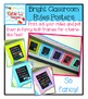 Bright Classroom Rules Posters