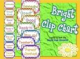 Bright Clip Chart
