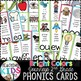{BRIGHT COLORS} Journeys 2nd Grade Focus Wall Set