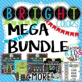 {BRIGHT COLORS} MEGA BUNDLE