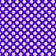 Bright Digital Paper Pack in Rainbow Polka Dots – Set 1
