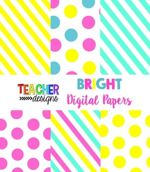Bright Digital Papers
