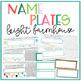Bright Farmhouse Decor Editable Bundle