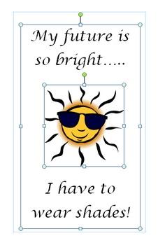 Bright Future Cards