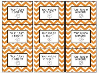 Bright Future Gift Tags
