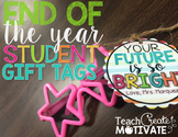 Bright Future {Student Gift Tags}