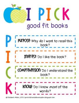 Bright I Pick poster