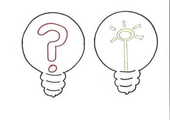 Bright Idea Bulbs