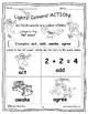 Reading Rocks! Kindergarten and Grade One - FREE SAMPLE!