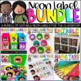 Bright Label Bundle
