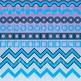 Bright Neon Color Page Dividers vol 2 Clipart