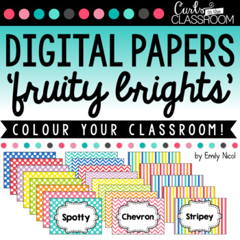 Bright Papers