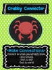 Bright Polka Dot & Chalk Beanie Decoding/Comprehension Strategy Posters