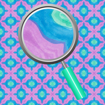Bright Rainbow Colors Watercolor Digital Papers / Backgrounds Clip Art Set