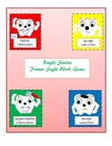 Bright Smiles Primer Sight Words