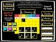 Bright Sock Monkey Mega Classroom Decor Set One