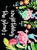 Bright Trolls Classroom Decor BUNDLE 129 pgs  (brightly colored)