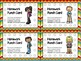 Bright Tweens Homework Management System (Brag Tags, Punch Cards, Coupons)