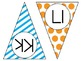 Bright Word Wall Pennant