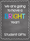 Bright Year Student Gifts