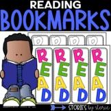 Reading Bookmarks (Freebie)