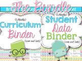 Brights Binder Bundle