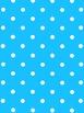 Brights Digital Paper Mega Pack {Chevron, Polka Dots, Stripes & More!}
