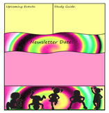 Brights Newsletter Template