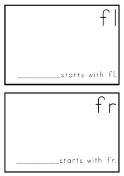 Brillant Blends workbook