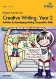 Brilliant Activities for Creative Writing, Year 2