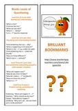 Brilliant Bookmarks! Literacy from K to year 3