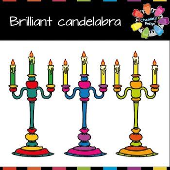 Brilliant Candelabra