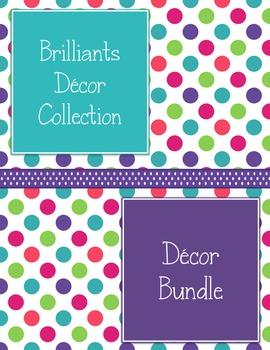 Brilliants Decor: Decor Bundle