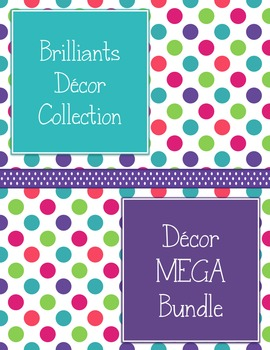Brilliants Decor: Decor MEGA Bundle