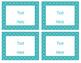 Brilliants Decor: Editable Small Labels