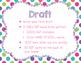 Brilliants Decor: Writing Clip Chart