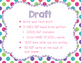 Brilliants Decor: Writing Clip Chart