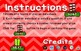 Bring Your Own Questions Christmas Elf PowerPoint Review Game