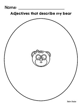 Bring Your Teddy Bear To School Day
