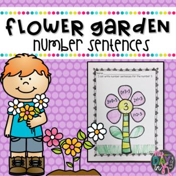 Decomposing Flower Garden