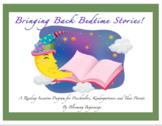 Bringing Back Bedtime Stories!  A Reading Incentive Program