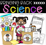 Bringing Back Science! {Lower Elementary}