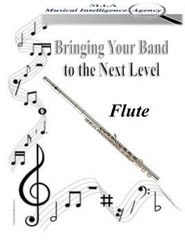 Bringing Your Band to the Next Level - Flute