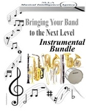 Bringing Your Band to the Next Level Bundle