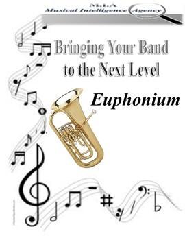 Bringing Your Band to the Next Level - Euphonium/Baritone