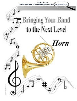 Bringing Your Band to the Next Level - Horn