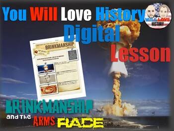 Brinkmanship: The Cold War in the 1950's Digital Activity