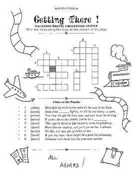 Brin's Puzzles - 21 Puzzles of Fun (English)